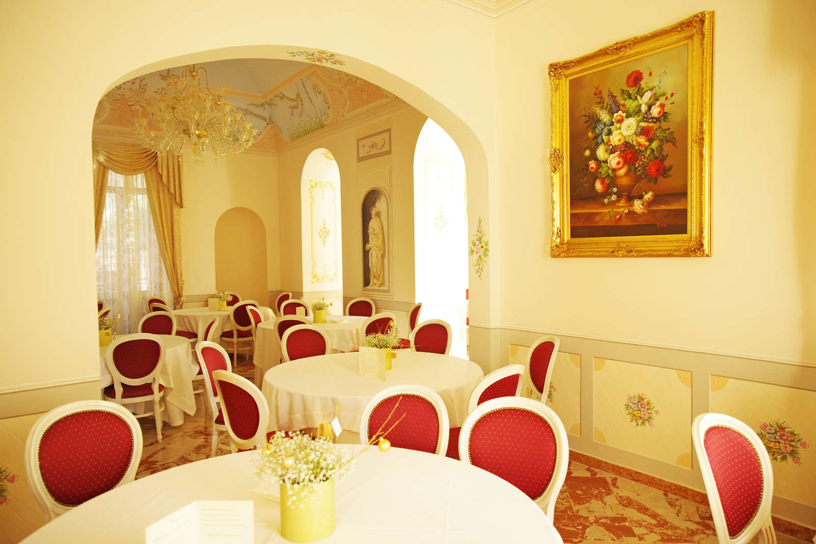 Meeting  room | for Weddings