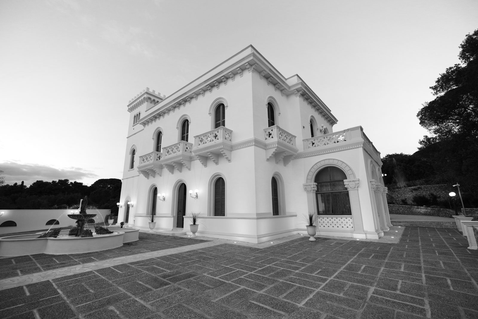 San Simone Calendario.Villa Ravenna Sala Ricevimenti Centro Benessere Hotel